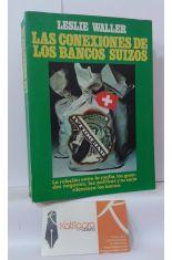LAS CONEXIONES DE LOS BANCOS SUIZOS