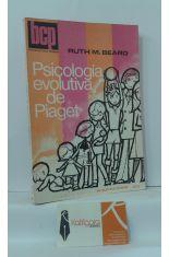 PSICOLOGÍA EVOLUTIVA DE PIAGET, UNA SÍNTESIS PARA EDUCADORES