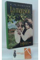 LA MANSIÓN. REGRESO A HOWARDS END
