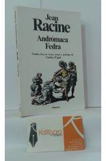 ANDRÓMACA - FEDRA