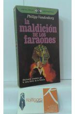 LA MALDICIÓN DE LOS FARAONES