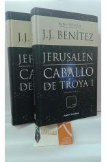 CABALLO DE TROYA 1 (PARTES 1 Y 2)