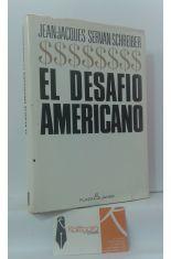 EL DESAFÍO AMERICANO