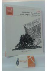 LOS ESPAÑOLES CONSIGUEN PONER EN PIE LA DEMOCRACIA (1978)