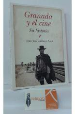 GRANADA Y EL CINE, SU HISTORIA