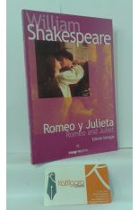 ROMEO Y JULIETA. ROMEO AND JULIET (BILINGÜE)