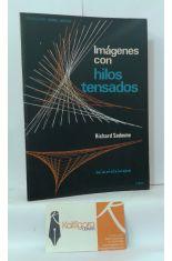 IMÁGENES CON HILOS TENSADOS
