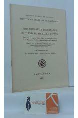DISQUISICIONES Y COMENTARIOS EN TORNO AL FOLKLORE ESPAÑOL. DISCURSO DE INGRESO LEÍDO, EL DÍA 17 DE MARZXO DE 1972