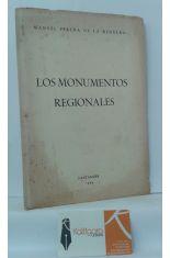 LOS MONUMENTOS REGIONALES