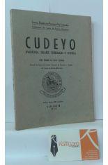 CUDEYO (VALDECILLA, SOLARES, SOBREMAZAS Y CECEÑAS)
