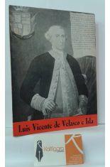 LUIS VICENTE DE VELASCO E ISLA