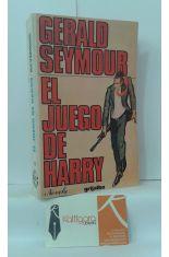 EL JUEGO DE HARRY