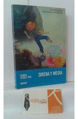 SIRENA Y MEDIA