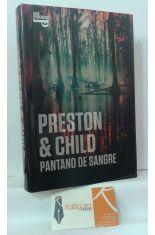PANTANO DE SANGRE. SERIE PENDERGAST