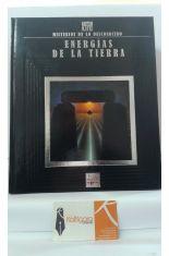 ENERGÍAS DE LA TIERRA