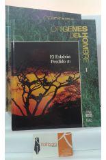 EL ESLABÓN PERDIDO (2 VOL.)