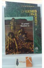 EL PRIMER HOMBRE (2 VOL.)