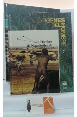 EL HOMBRE DE NEANDERTHAL (2 VOL.)