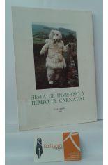 FIESTA DE INVIERNO Y TIEMPO DE CARNAVAL