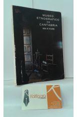 MUSEO ETNOGRÁFICO DE CANTABRIA, CASA DE VELARDE