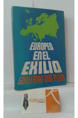 EUROPEO EN EL EXILIO