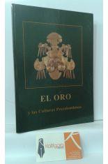 EL ORO Y LAS CULTURAS PRECOLOMBINAS