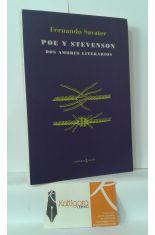 POE Y STEVENSON, DOS AMORES LITERARIOS