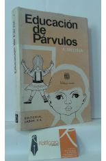 EDUCACIÓN DE PÁRVULOS