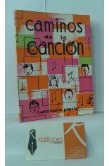 CAMINOS DE LA CANCIÓN