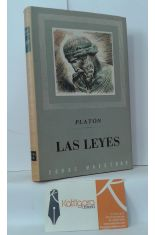 LAS LEYES, VOLUMEN 1