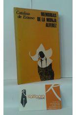 MEMORIAS DE LA MONJA ALFÉREZ
