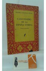 CANCIONERO DE LA ESPAÑA ETERNA. POEMAS PREMIADOS, TEMA: PATRIA