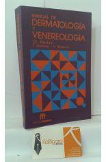 MANUAL DE DERMATOLOGÍA Y VENEREOLOGÍA
