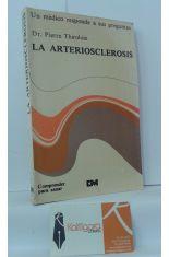 LA ARTERIOSCLEROSIS