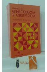MANUAL DE GINECOLOGÍA Y OBSTETRICIA