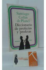 DICCIONARIO DE PROFECÍAS Y PROFETAS