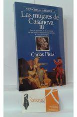 LAS MUJERES DE CASANOVA 3