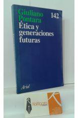 ÉTICA Y GENERACIONES FUTURAS
