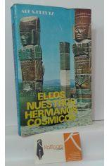 ELLOS, NUESTROS HERMANOS CÓSMICOS
