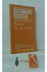 DICCIONARIOS RIODUERO. PAÍSES DE LA TIERRA