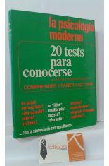 20 TESTS PARA CONOCERSE