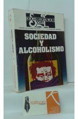 SOCIEDAD Y ALCOHOLISMO