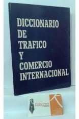 DICCIONARIO DE TRÁFICO Y COMERCIO INTERNACIONAL