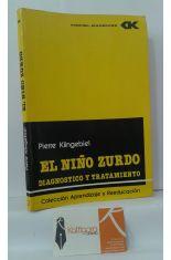 EL NIÑO ZURDO. DIAGNÓSTICO Y TRATAMIENTO