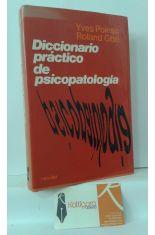 DICCIONARIO PRÁCTICO DE PSICOPATOLOGÍA