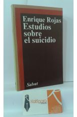 ESTUDIOS SOBRE EL SUICIDIO