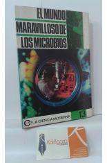 EL MUNDO MARAVILLOSO DE LOS MICROBIOS