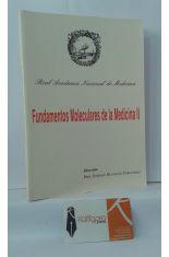 FUNDAMENTOS MOLECULARES DE LA MEDICINA II