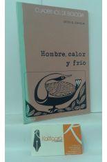 HOMBRE, CALOR Y FRÍO