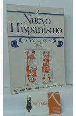 NUEVO HISPANISMO 2. REVISTA CRÍTICA DE LITERATURA Y SOCIEDAD